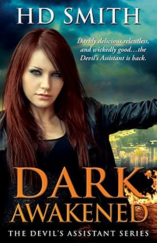 Dark Awakened by H.D.  Smith