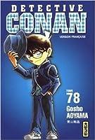 Détective Conan, Tome 78