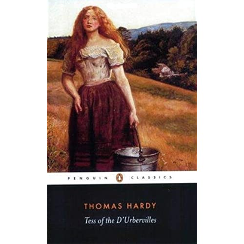 thomas hardys tess of the durbervilles essay Free essay: thomas hardy's tess of the d'urbervilles in thomas hardy's novel, tess of the d'urbervilles the settings and surroundings of.