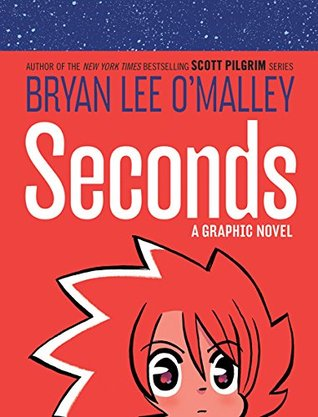 Seconds (SelfMadeHero Original Fiction)