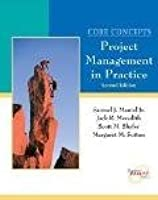 Core Concepts: Project Management in Practice- Text Only