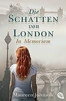In Memoriam (Die Schatten von London, #2)