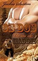 Os Dois Ursos de Maddie