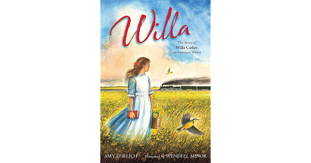 a biography of willa cather and the importance of her works Marion marsh: willa cather, the woman and her works philip l brown gerber: willa cather hermione lee: willa cather: double lives phyllis c robinson: willa, the life.