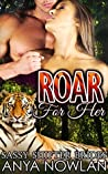 Roar for Her (Sassy Shifter Brides, #4)
