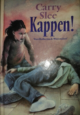 Kappen! by Carry Slee