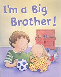 I'm a Big Brother (Padded Large Learner)