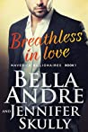 Breathless In Love (The Maverick Billionaires #1)
