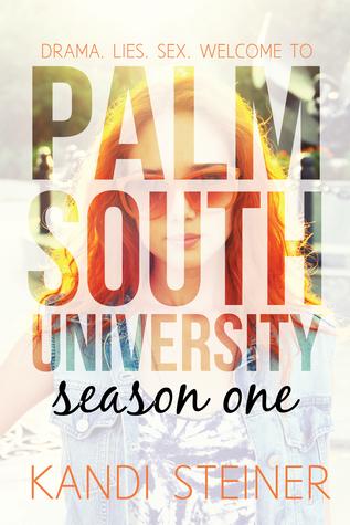 Palm South University: Season 1 Box Set