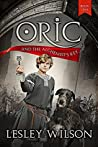 Oric and the Alchemist's Key (The Oric Trilogy #1) suitable for teens, young adults and adults