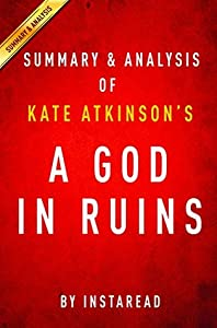 A God in Ruins by Kate Atkinson | Summary & Analysis