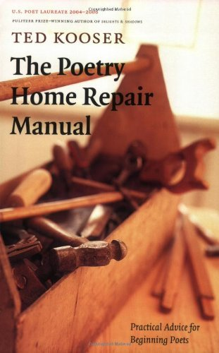 the poetry home repair manual