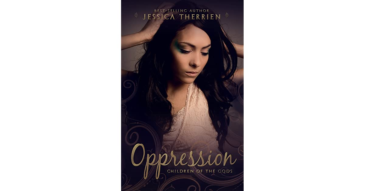 Oppression children of the gods 1 by jessica therrien fandeluxe Images