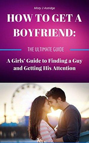 How to get find a boyfriend