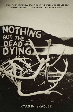 Nothing but the Dead and Dying