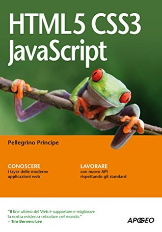 HTML5 CSS3 JavaScript (Guida completa)
