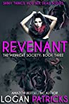 Revenant: The Midnight Society Book Three