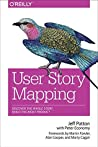 Book cover for User Story Mapping: Discover the Whole Story, Build the Right Product