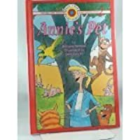 Annie's Pet (Bank Street Ready-to-Read/ Level 2)