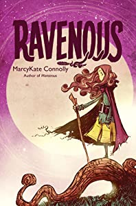 Ravenous (Monstrous, #2)