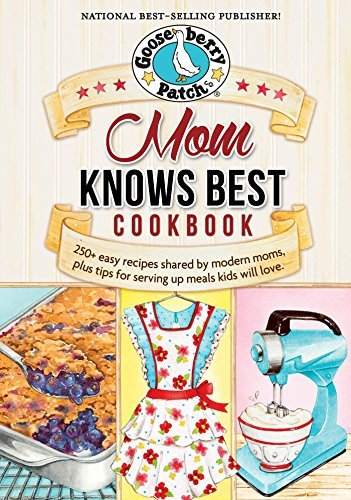 Mom-Knows-Best-Cookbook