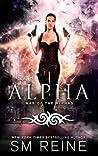 Alpha (War of the Alphas, #3)