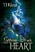 The Lightning-Struck Heart (Tales From Verania, #1)