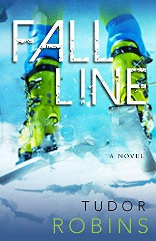 Fall Line (Downhill Series, #1)