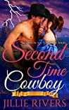 Second Time Cowboy (Lost Mine #2)