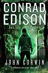 Conrad Edison and The Living Curse (Overworld Arcanum #1)