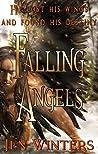 Falling Angels (The Guardian Novels #2)