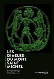 Les diables du Mont Saint Michel