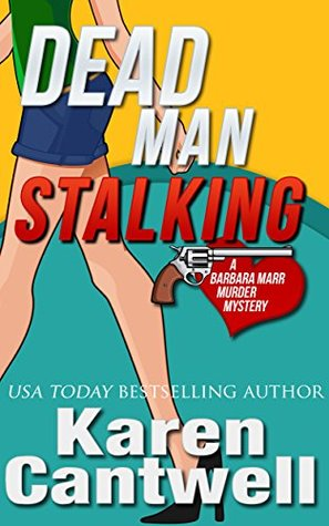 Dead Man Stalking (Barbara Marr Murder #5)