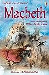 Macbeth: Usborne Young Reading Shakespeare