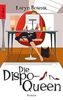 Die Dispo-Queen