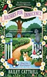 Daisies for Innocence (Enchanted Garden Mystery, #1) audiobook download free
