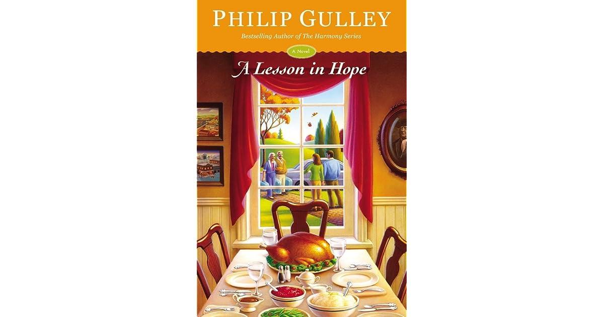Philip Gulley