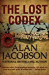 The Lost Codex (OPSIG Team Black #3)
