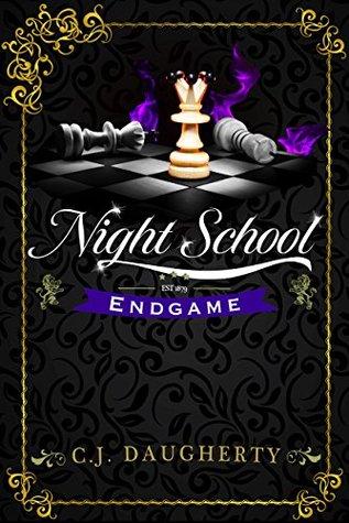 Night School: Endgame