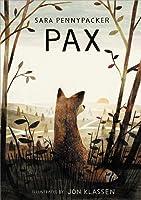 Pax (Pax #1)