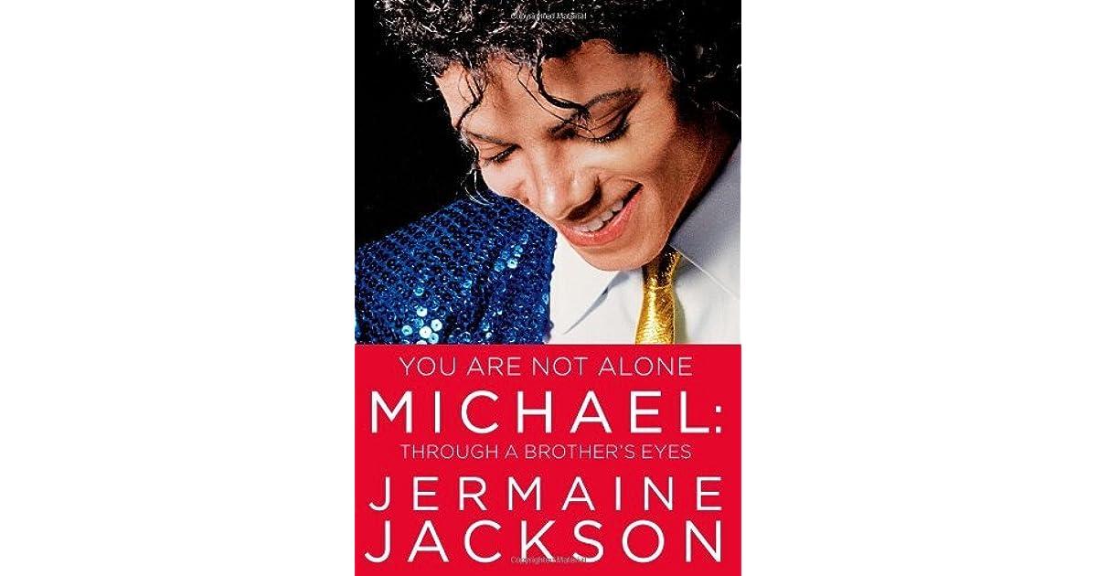 Jackson Brothers Tour -- Jermaine Travels Alone