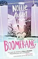 Boomerang.com (Boomerang, #1)