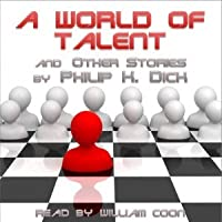 A World of Talent and Other Stories