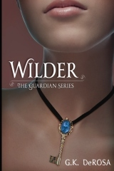 Wilder (The Guardian, #1)