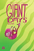 Giant Days #4