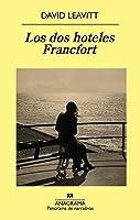Los dos hoteles Francfort