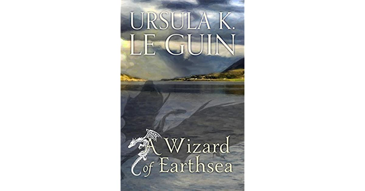 coraline a wizard of earthsea the sense of self essay Book four of ursula k le guin's earthsea cycle years ago, they had escaped together from the sinister tombs of atuan—she, an isolated young priestess he, a powerful wizard.
