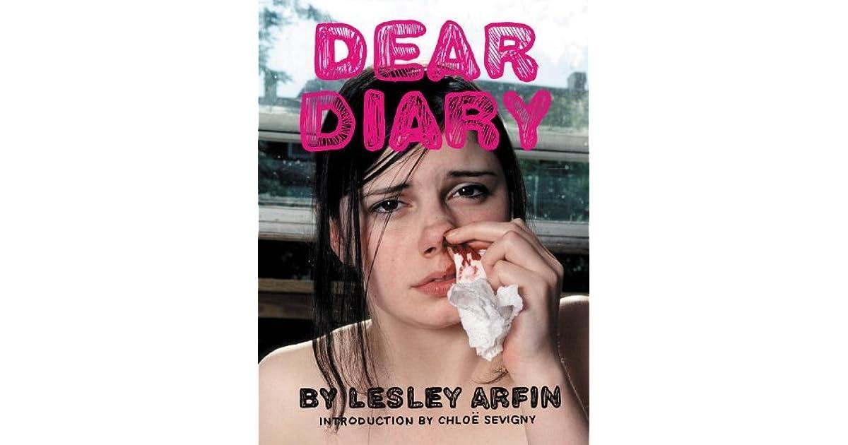 Dear diary sex story