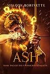 Ash (The Underground #2)