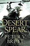 The Desert Spear